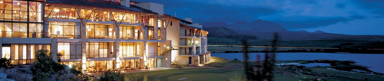 Arabella Western Cape Hotel &amp; Spa